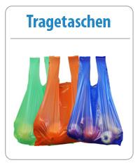 Tragetaschen Hemdchentragetaschen Tüten