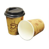 SPARSET -1000 Stk.  Coffee to Go Becher 200ml