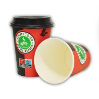 SPARSET -1000 Stk.  Coffee to Go Becher 300ml