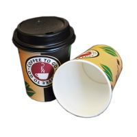 SPARSET -1000 Stk.  Coffee to Go Becher 400ml